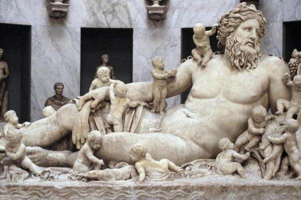 Грегорианский музей светского искусства