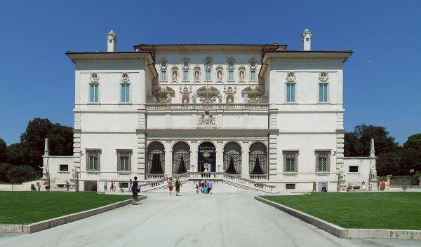 Дворец Боргезе