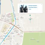 Военный музей на карте Сеула