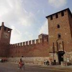 Замок Castelvecchio