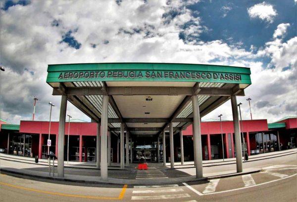 Здание терминала аэропорта