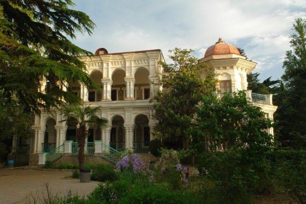 Дом купца Стахеева