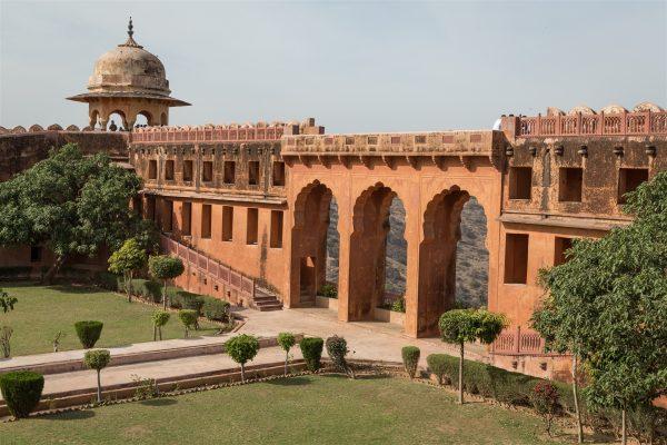 форт джайгар