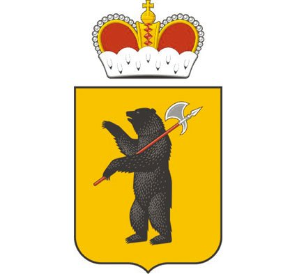 Герб Ярославля