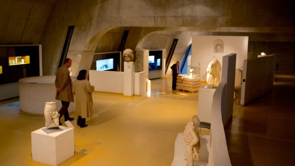 Музей галло-римской цивилизации