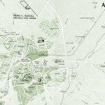 Карта районов Анкары