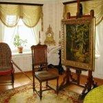 Картина Шишкина в доме-музее