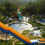 Аквапарк в Анджуне Гоа