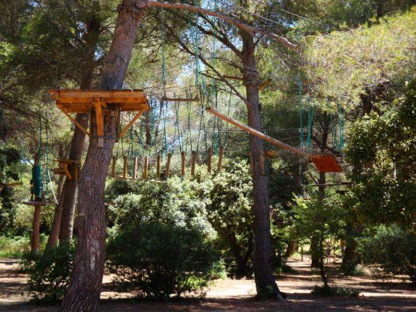 Le Parc de Figuerolles в Марселе