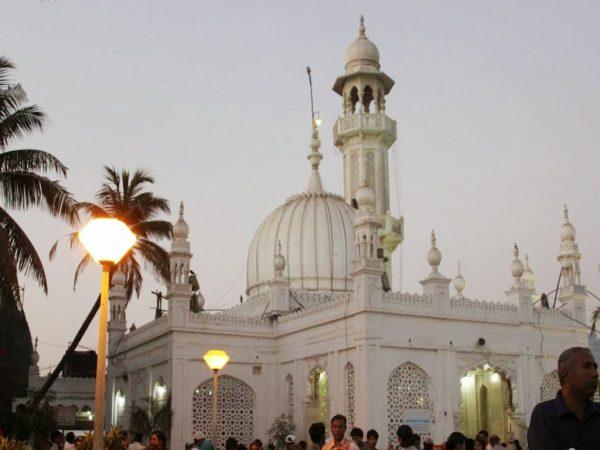 Мечеть Хаджи Али