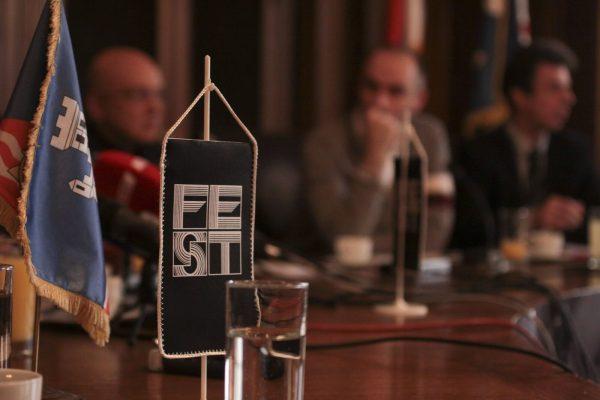 Международный кинофестиваль в Белграде