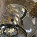Мозаики Морского Никольского собора