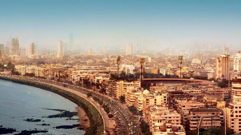 Город контрастов: роскошь и нищета экзотического Мумбая