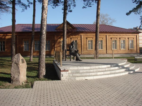 Музей Бехтерева