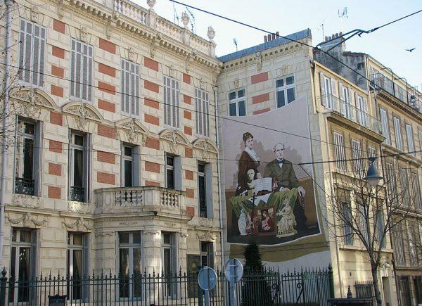 Музей Гробе-Лабадье в Марселе