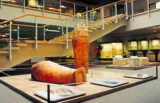 Музей Хехта