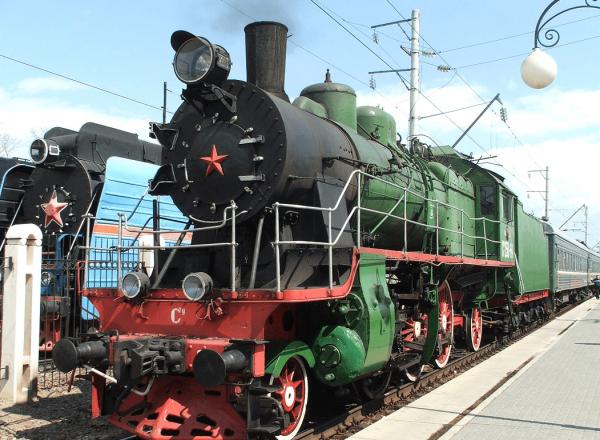 Музей Северо-Кавказской железной дороги в Ростове-на-Дону