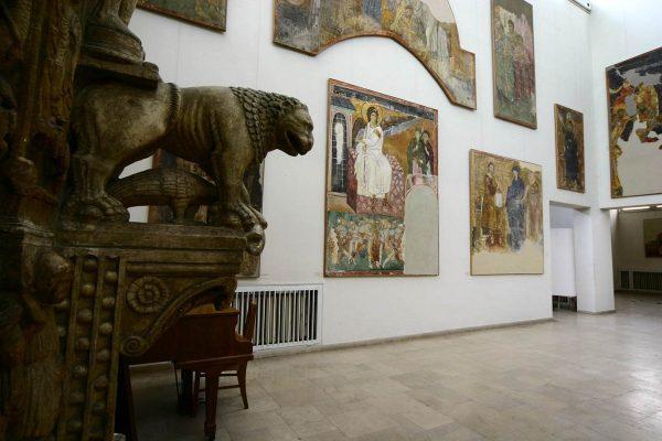 Картинная галерея Национального музея