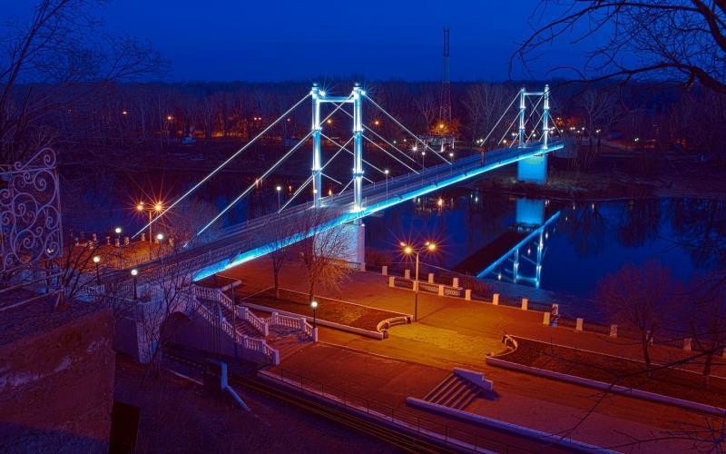 Лучшие достопримечательности Оренбурга