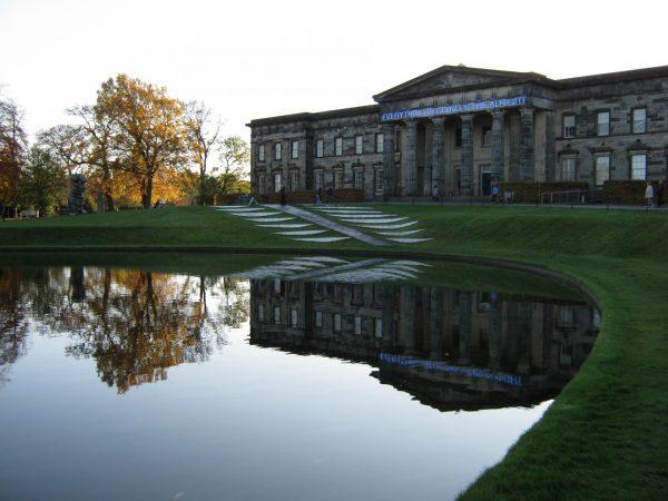 Шотландская национальная галерея современного искусства