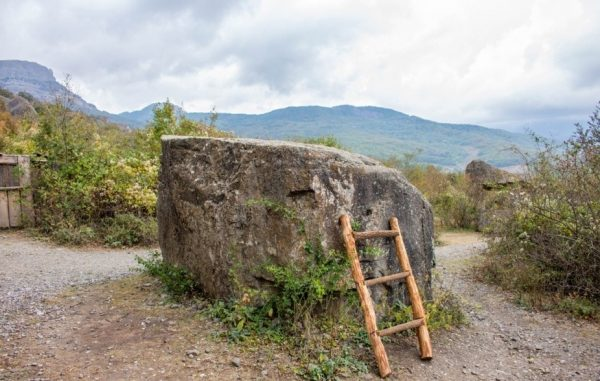 «Камень Варлей»