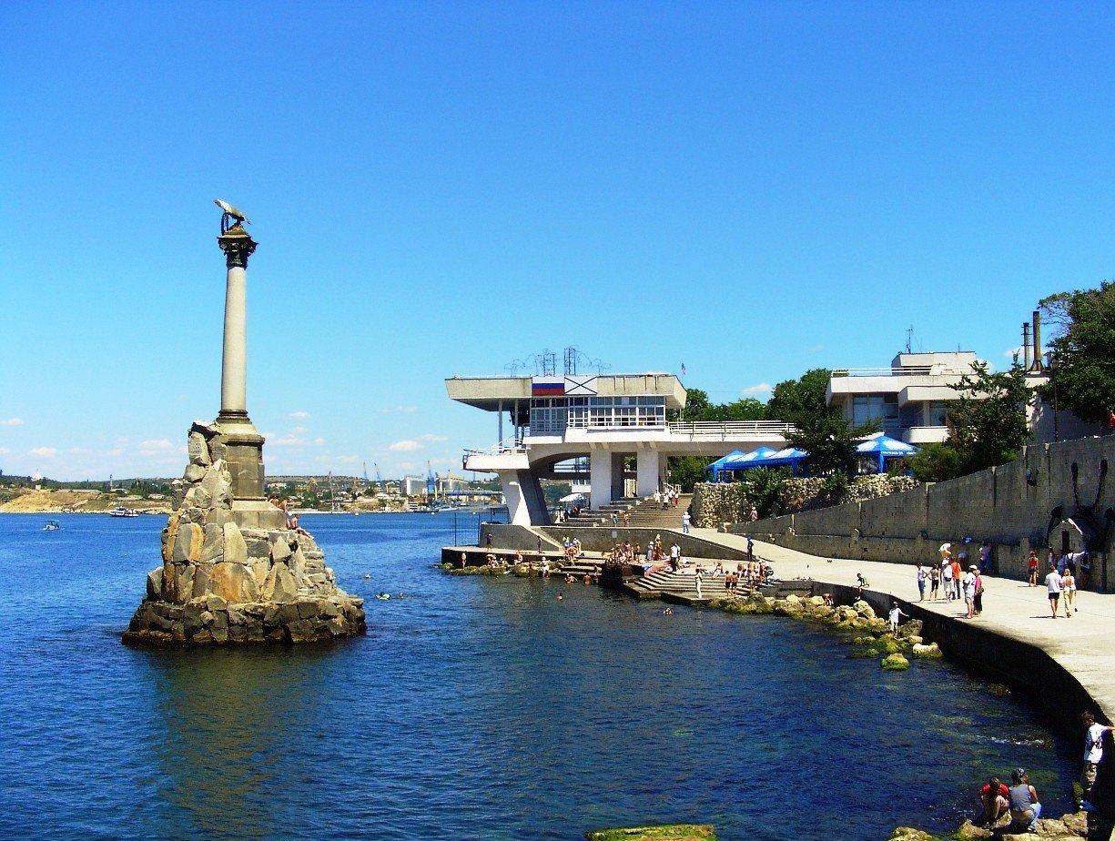 Особенности отдыха и легендарные достопримечательности Севастополя