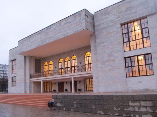 Тихвинский дворец культуры