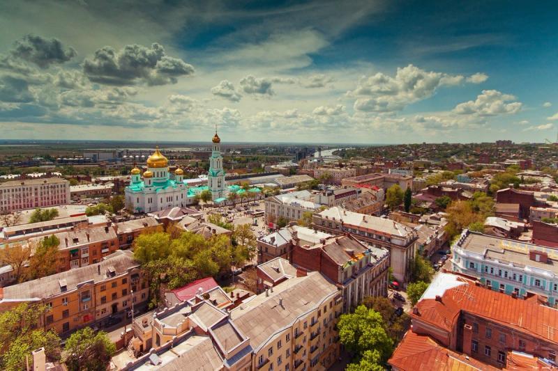 Ростов-на-Дону для туристов: лучшее время для путешествий и знаменитые достопримечательности