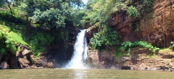 Водопад Арвалем Гоа