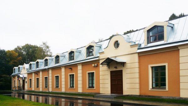 Музей кронштадтской истории на Якорной площади