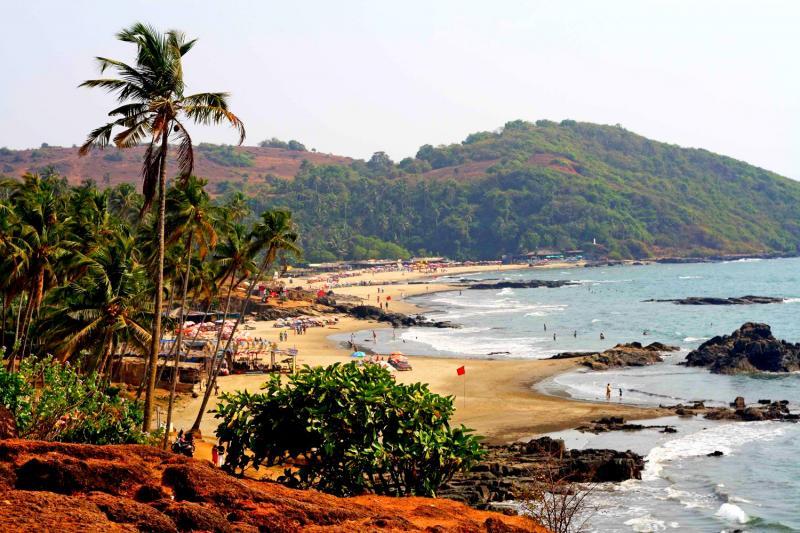 Гоа — индийский штат с португальским акцентом