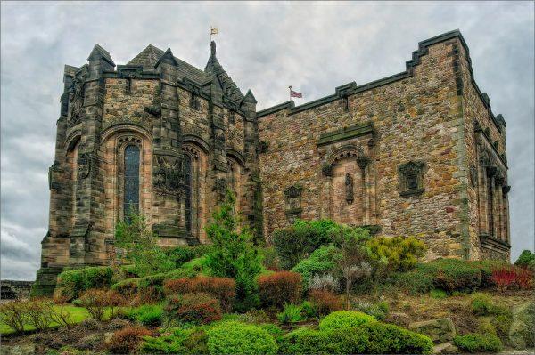 Замок Крайгмиллар