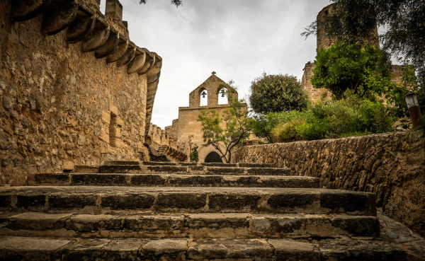 Церковь Виргин де ла Эсперанца