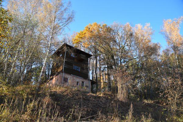 Мемориальный дом Святослава Рихтера в Тарусском районе
