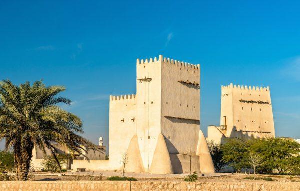 Архитектурный памятник «Башни Барзана»