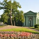 Павильон Венеры в Гатчине