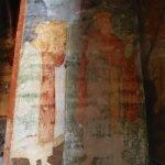 Фреска «Иван Грозный с боярами»