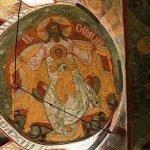 Фреска «Отечество» («Новозаветная Троица»)