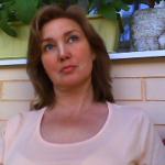 Людмила Мехонцева