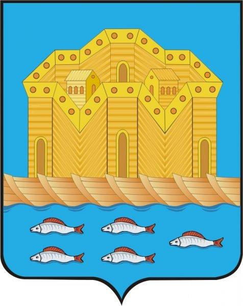 Герб города Свияжска