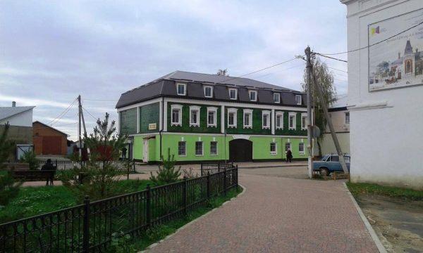 Гостевой дом на Красноармейской