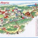 Карта Вотчины