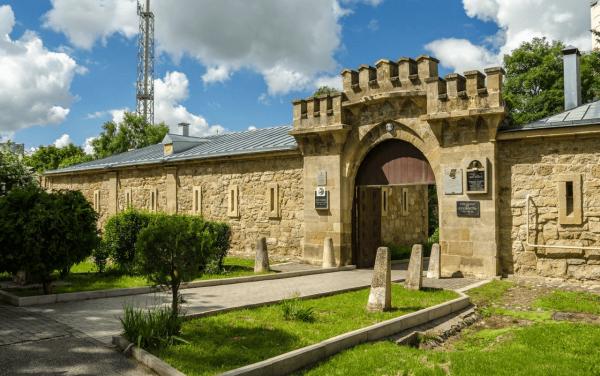 Музей «Крепость» в Кисловодске