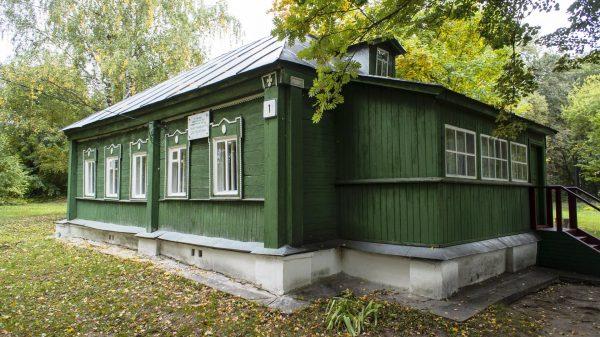 Музей-усадьба Ф. М. Достоевского