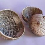 Нестандартная керамика в центре гончарного искусства