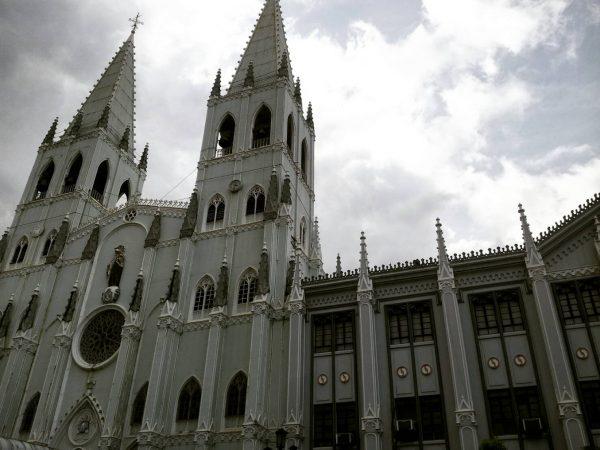 Базилика Св. Себастьяна