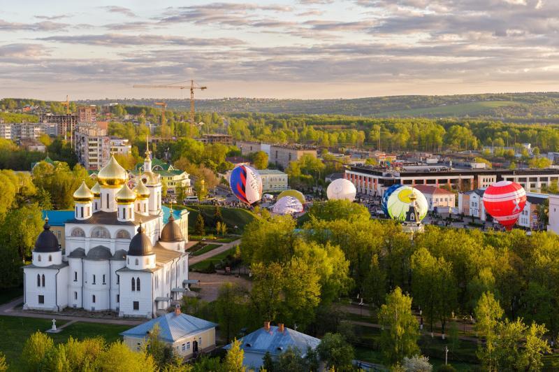 Достопримечательности Дмитрова: как не растеряться от многообразия удивительных объектов
