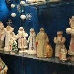 Зал «В гостях у Деда Мороза»
