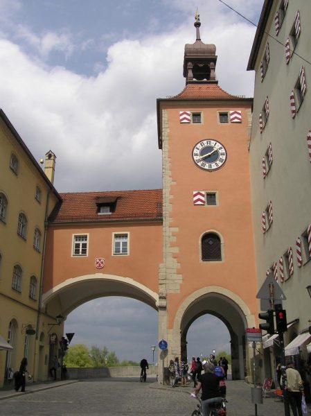 Башня Каменного моста