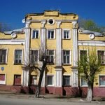 Дом Москвитинова
